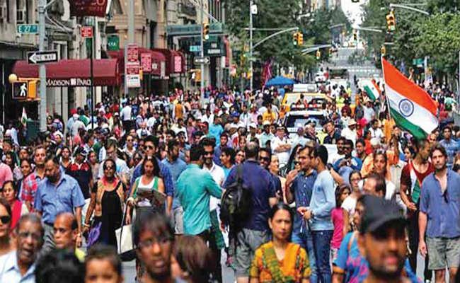 अमेरिका में रह रहे साढ़े छह फीसदी भारतीय गरीब, जानिये भारतीय-अमेरिकी में सबसे ज्यादा गरीब कौन