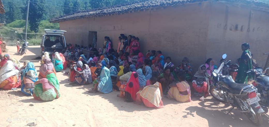 झारखंड के संताली युवक की पुणे में मौत, शव पहुंचते ही गांव में पसरा मातम, परिजनों को मुआवजा का आश्वासन