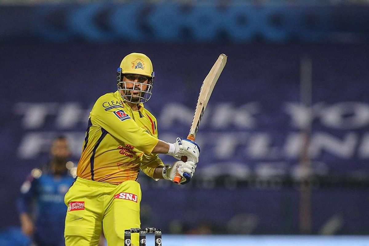 IPL 2020 : 4 मैच हार कर फंस गयी चेन्नई की टीम ? धौनी के लिए आसान नहीं आगे की राह, समझें पूरा समीकरण