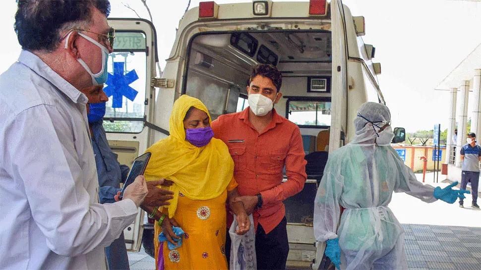 Bihar Chunav 2020, Coronavirus News : चुनावी मौसम में कोरोना का कहर जारी, 24 घंटे में मिले 1200 से अधिक नये केस