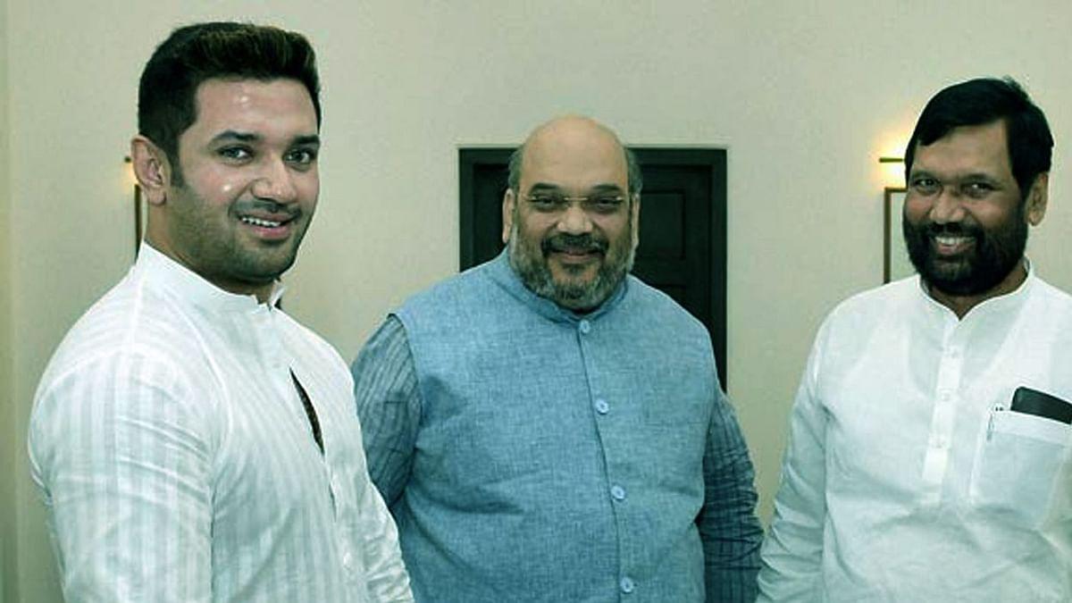 Bihar Election Seat Sharing: दिल्ली में बैठक के बाद भाजपा नेताओं की टीम पटना पहुंची, NDA में सीट शेयरिंग को लेकर कवायद जारी