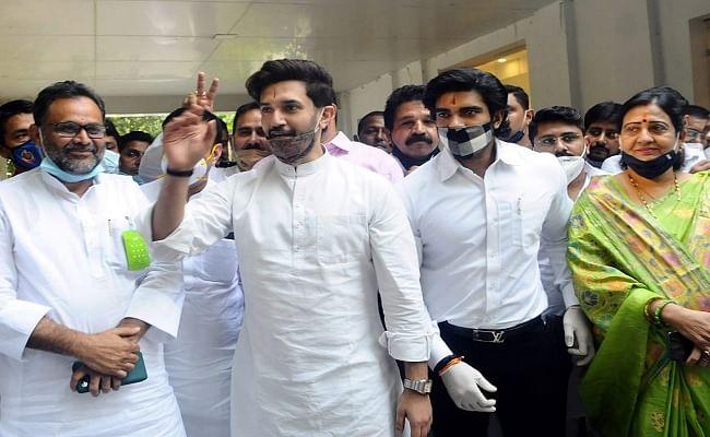 बिहार विधानसभा चुनाव 2020: क्या लोजपा के टारगेट 2025 की लड़ाई लड़ रहे हैं चिराग? जानें अलग  चुनाव लड़ने से किस दल को हो सकता है फायदा...