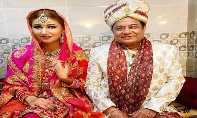 अनूप जलोटा ने जसलीन मथारू संग शादी की तसवीर को लेकर किया खुलासा, कहा- आपने कई शादियों में...
