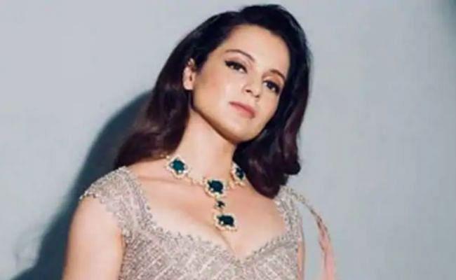 कंगना रनौत ने आमिर खान पर साधा निशाना, पूछा- 'इनटॉलरेंस गैंग से जाके कोई पूछे कि...'