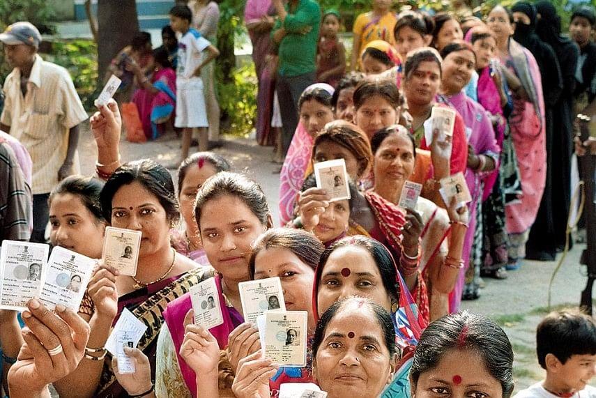 Voter ID Card चोरी या खो गया है? घर बैठे ऐसे बनाएं डुप्लीकेट वोटर आईडी कार्ड