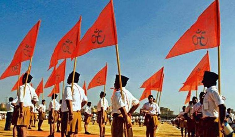 Vijayadashami 2020, Dussehra 2020,RSS : आखिर क्यों आरएसएस पर तीन बार लगा था प्रतिबंध, फिर कैसे हुआ इसका विस्तार, पढ़ें यहां