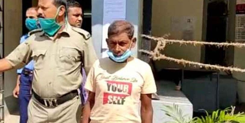 बंगाल में पांच साल की मासूम से दुष्कर्म का आरोपी गिरफ्तार