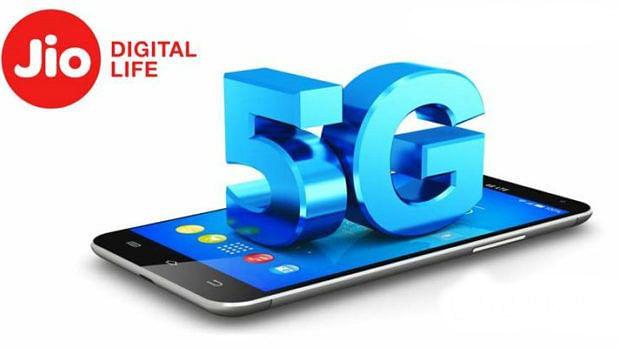 Reliance Jio ला रही 2500 रुपये में 5G Smartphone