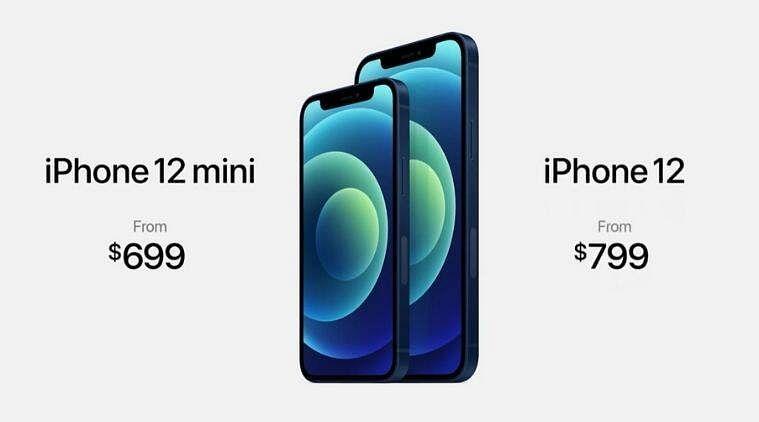 Apple iPhone 12 सीरीज के साथ HomePod Mini लॉन्च, जानें कीमत और फीचर्स