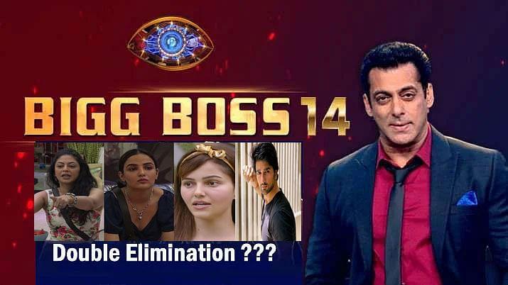 Bigg Boss 14 Weekend Ka Vaar LIVE Updates : क्या जैस्मिन और निशांत हैं रुबीना की कठपुतली, जाने किसके सर लटक रही है Elimination की तलवार