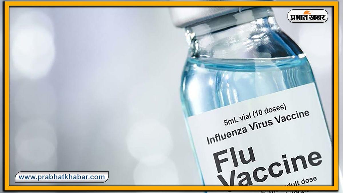 Health News : Winter Season में सर्दी-जुकाम से बचायेगा Flu Vaccine, सामान्य कोल्ड और कोरोना वायरस में पता चलेगा अंतर !