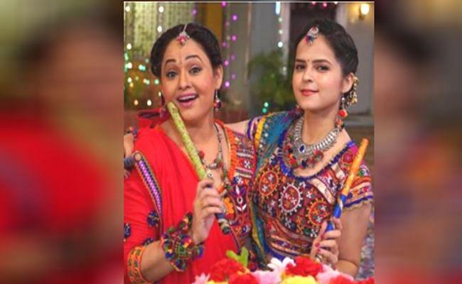 Taarak Mehta Ka Ooltah Chashmah : भिड़े की बेटी 'सोनू' ने 'माधवी भाभी' संग किया जबरदस्त डांस, फैंस बोले- मां-बेटी की जोड़ी कमाल है