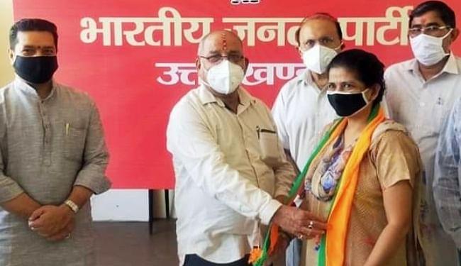 तीन तलाक की लड़ाई लड़नेवाली सायरा बानो बोलीं- भाजपा के प्रगतिशील दृष्टिकोण ने पार्टी में आने को किया प्रेरित