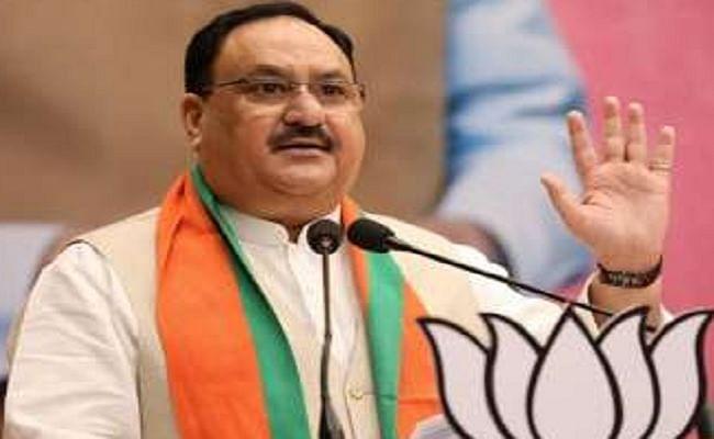 बिहार चुनाव 2020 News: भाजपा अध्यक्ष जेपी नड्डा आज गया में जनसभा को करेंगे संबोधित