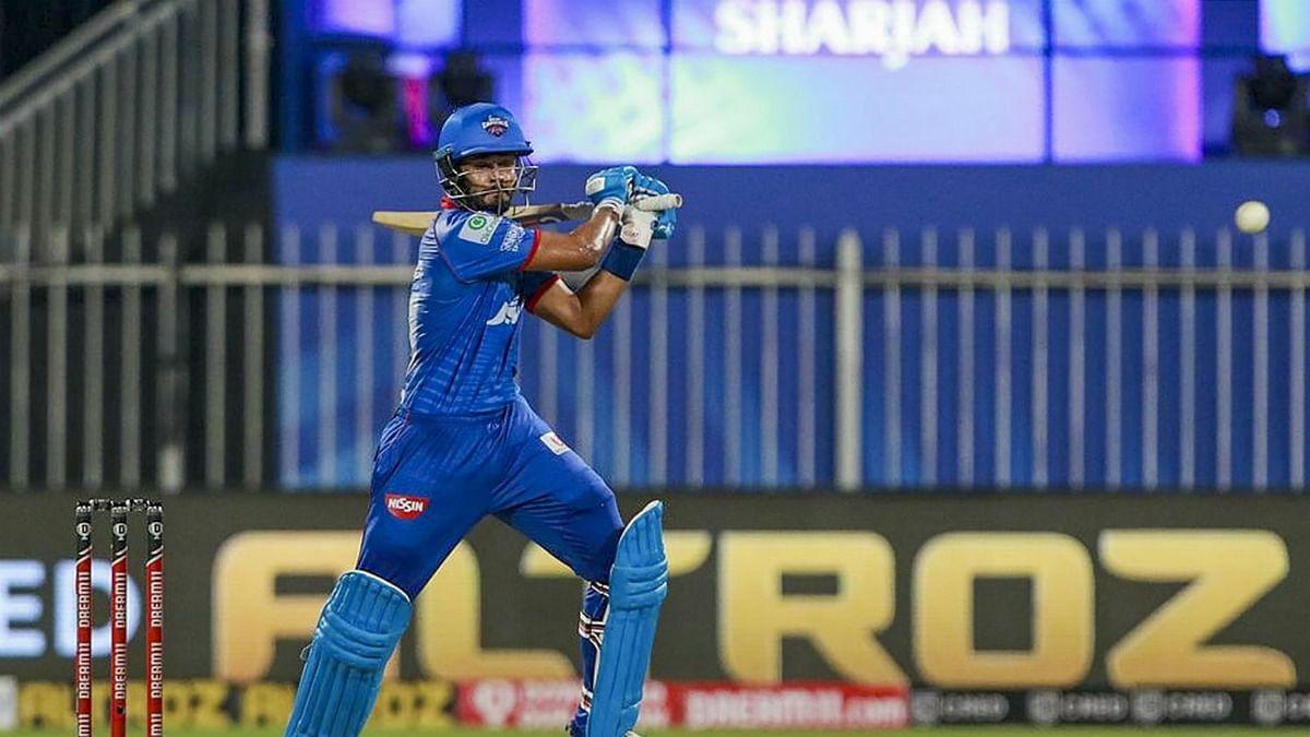IPL 2020 KKR vs DC: जीत के बाद बोले श्रेयस अय्यर, ऐसी ही आक्रामक पारी खेलना चाहता था