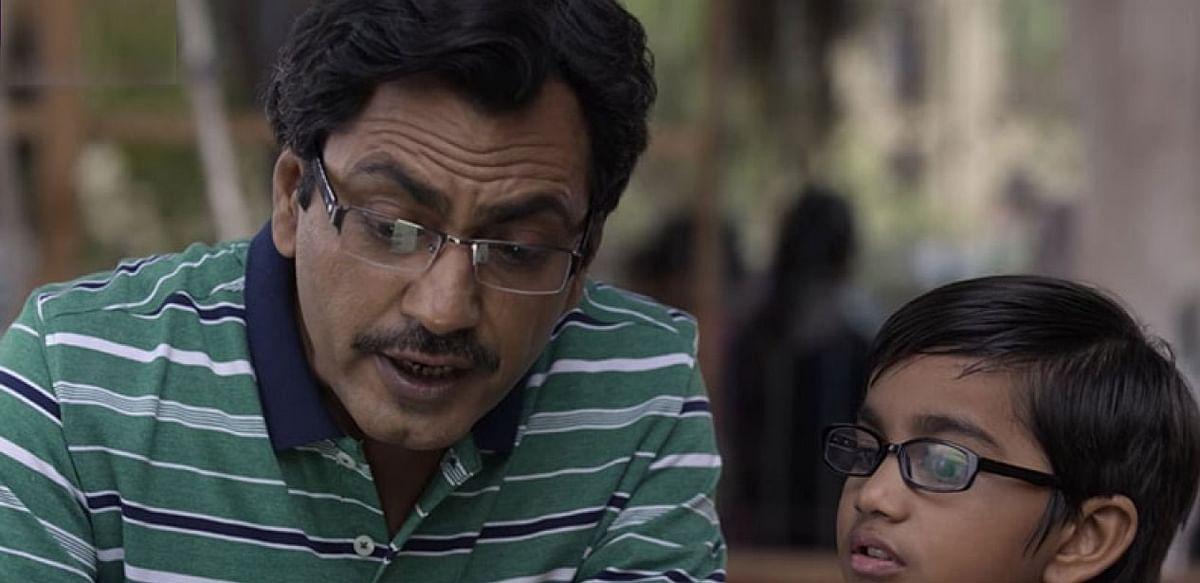 Film Review: कई संदेश देने के चक्कर में  उलझ गयी Serious Men की कहानी