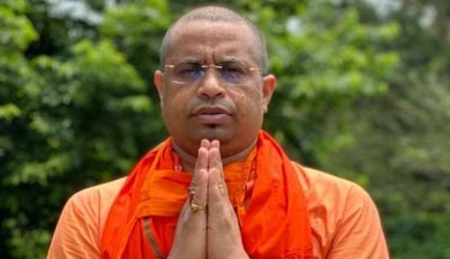 भाजपा सांसद सौमित्र खान का दावा, पश्चिम बंगाल में दिसंबर तक लग जायेगा राष्ट्रपति शासन, वीडियो हुआ वायरल