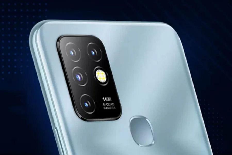 2 महीने से ज्यादा चलेगी इस क्वॉड कैमरा स्मार्टफोन की बैटरी, कीमत 9 हजार से कम