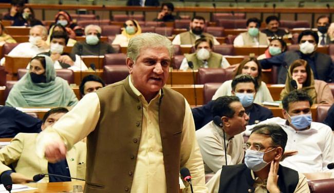 फ्रांस में पाकिस्तान का कोई राजदूत नहीं, वापस बुलाने का प्रस्ताव नेशनल एसेंबली में सर्वसम्मति से पारित