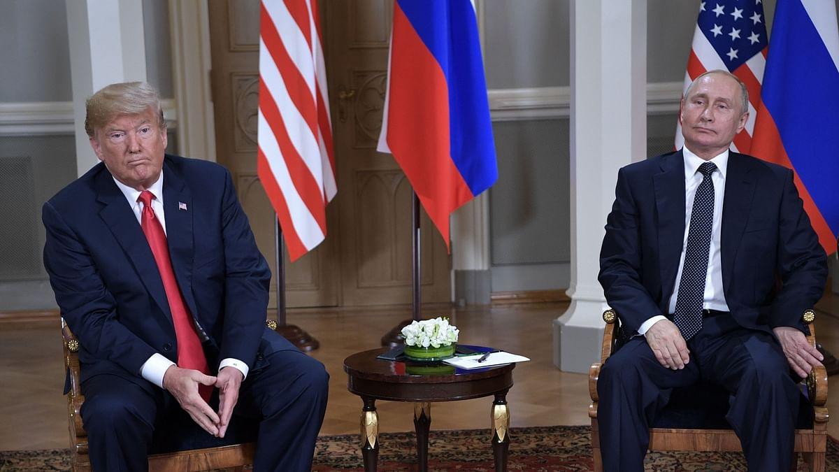 परमाणु करार बढ़ाने के अमेरिका का प्रस्ताव स्वीकार करने को रूस तैयार, पांच फरवरी को खत्म हो रही संधि की तिथि