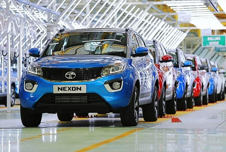 Tata Motors ने 30 साल में बना डाली 40 लाख Cars, अब EV सेगमेंट में छा जाने की तैयारी
