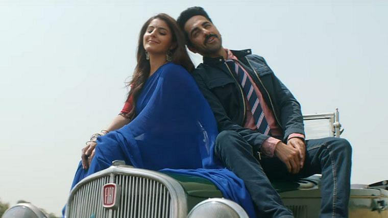 Mirzapur 2 की माधुरी aka ईशा तलवार नजर आ चुकी है आयुष्मान खुराना के साथ इस सुपरहिट फिल्म में, Viral हो रहा है उनका ये Romantic Song