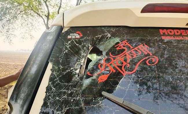 Bihar Election News: आरा में RJD MLA सरोज यादव पर हमला, औरंगाबाद में  नक्सलियों की बड़ी साजिश नाकाम