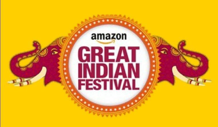 Amazon Great Indian Festival Sale 17 अक्टूबर से होगा शुरू