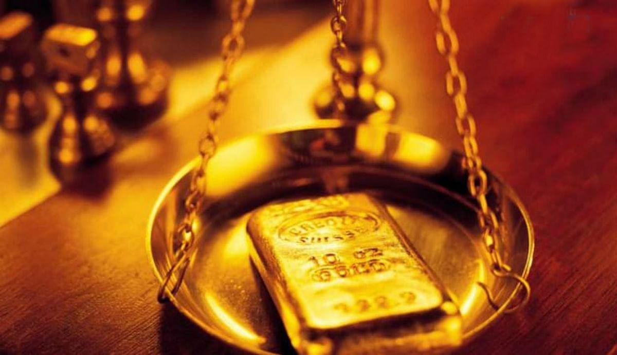Gold Price Updates : सोना फिर हो गया सस्ता, 50 हजार के नीचे पहुंचा भाव