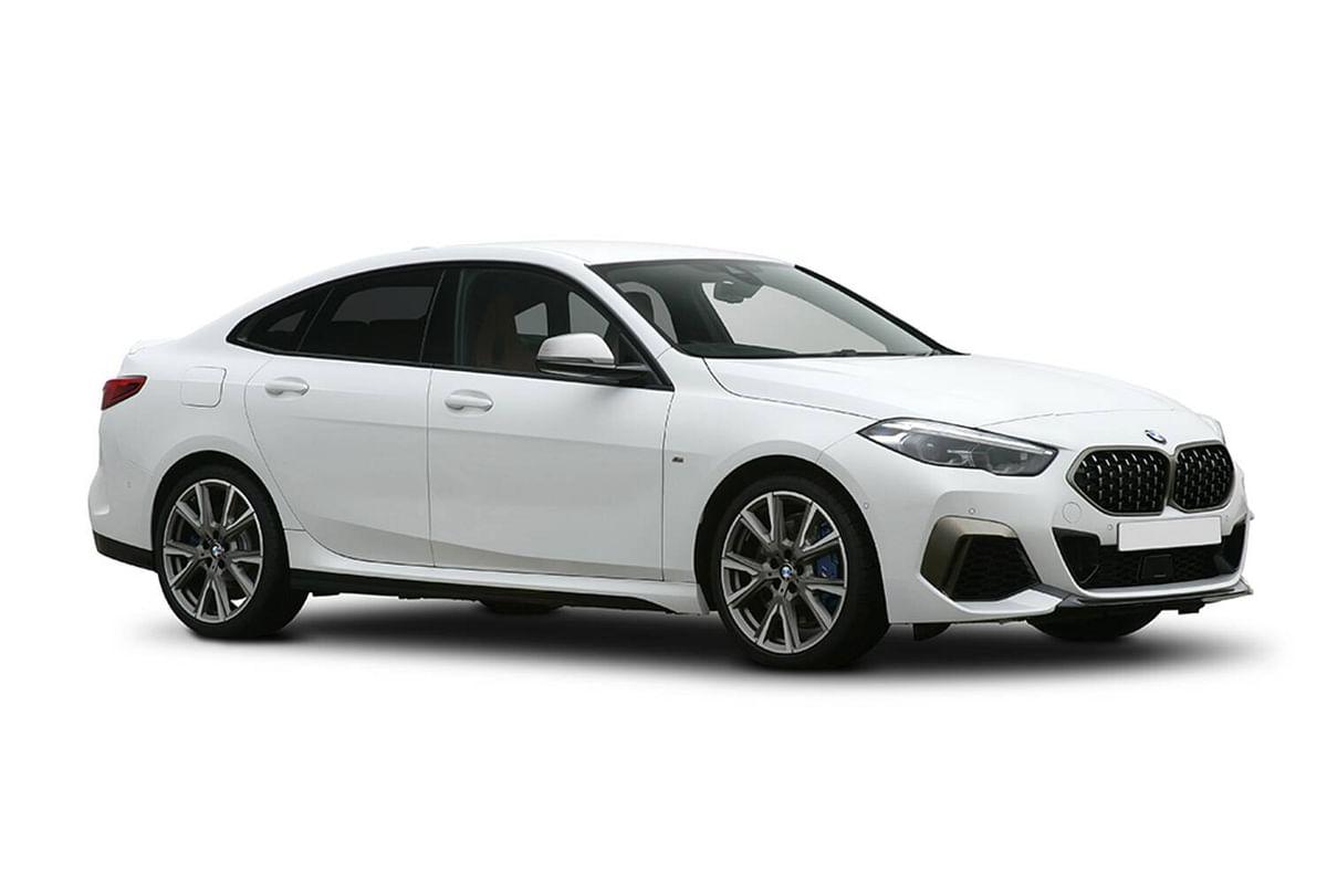 BMW 2 Series Gran Coupe भारत में लॉन्च, कीमत 39.3 लाख से शुरू