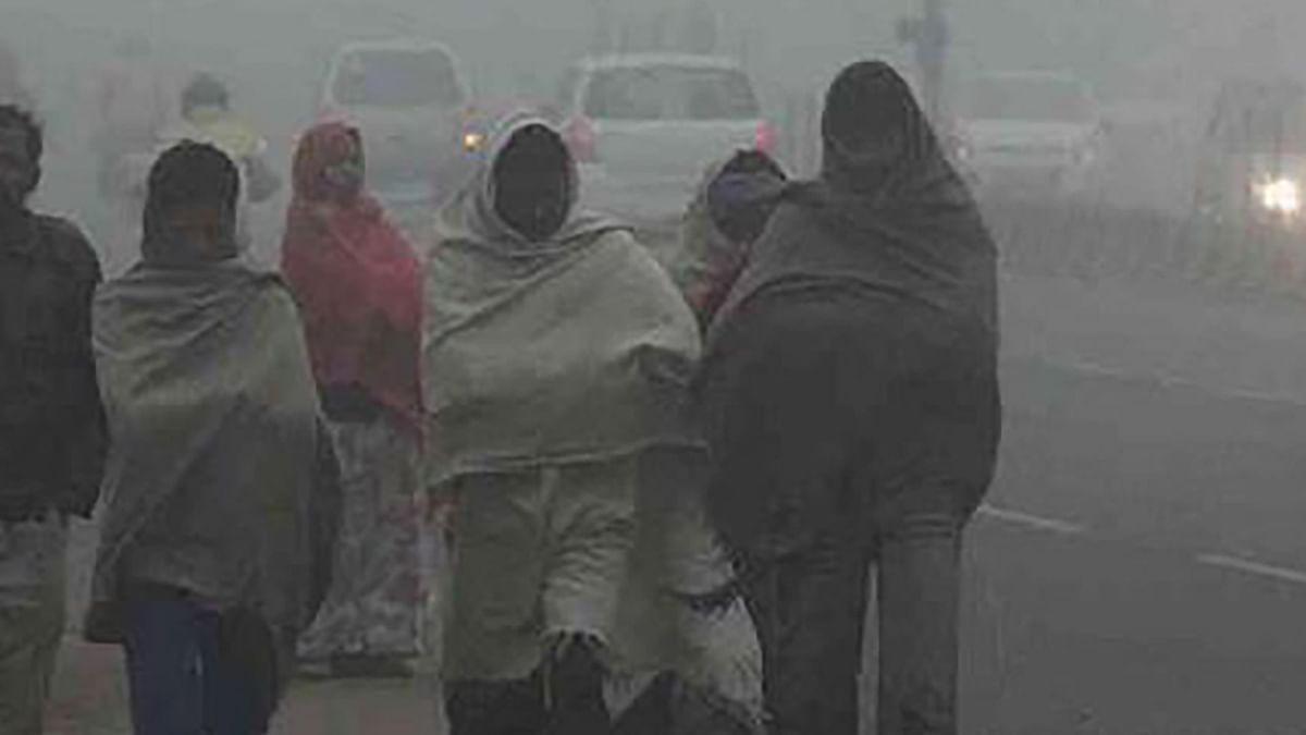 Bihar Weather : ठंड ने दी दस्तक, तेजी से बदल रहा मौसम का मिजाज, ऐसे रखें स्वास्थ्य का ख्याल