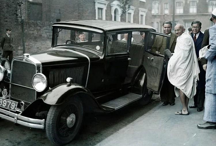 Gandhi Jayanti 2020 : गांधी जी किन कारों की करते थे सवारी, क्या उन्हें कार का शौक था?