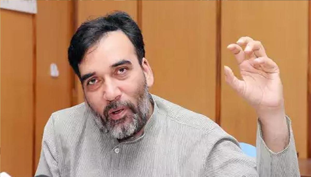 पर्यावरण को बचाने की जंग राज्यों के बीच के झगड़े से ज्यादा बड़ी है : दिल्ली के पर्यावरण मंत्री