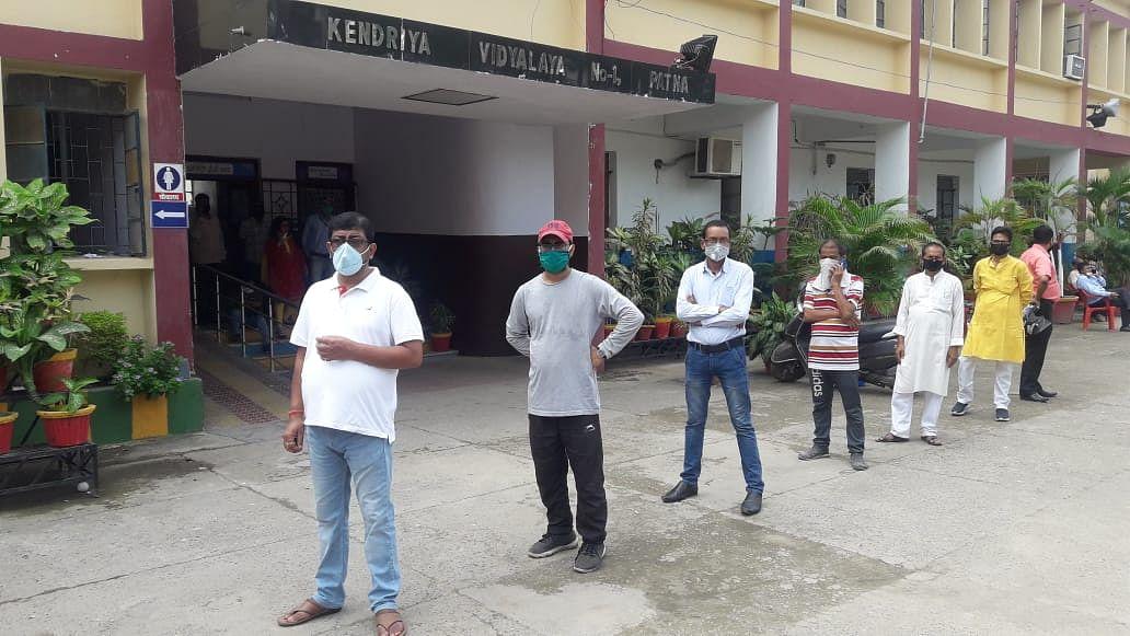Bihar MLC Election: विधान परिषद की आठ सीटों पर मतदान जारी, पढ़ें लेटेस्ट अपडेट
