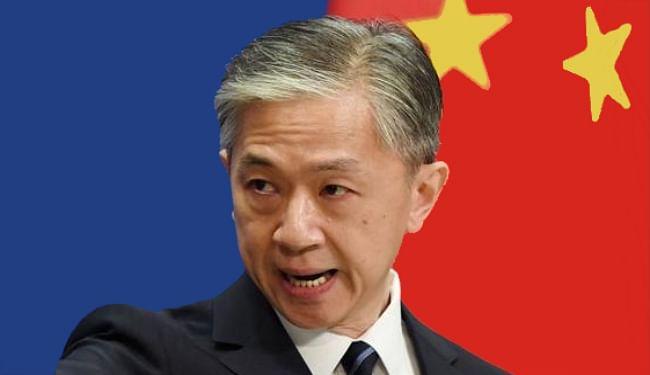 भारत के साथ सीमा विवाद को चीन ने बताया द्विपक्षीय मुद्दा, कहा- अमेरिका को रोकना चाहिए हिंद-प्रशांत रणनीति