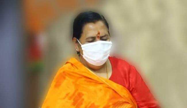 हाथरस घटना में पुलिस की कार्रवाई से छवि खराब हुई, मीडिया और नेताओं को परिवार से मिलने दिया जाये : उमा भारती