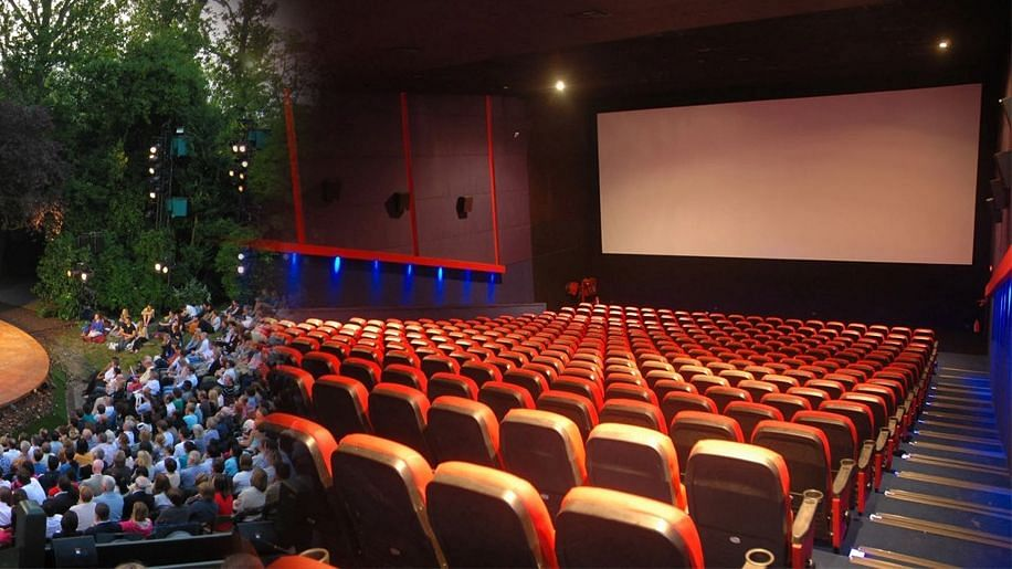 उत्तर प्रदेश में शर्तों के साथ 15 अक्तूबर से खुलेंगे सिनेमा हॉल और मल्टीप्लेक्स, गाइडलाइन जारी