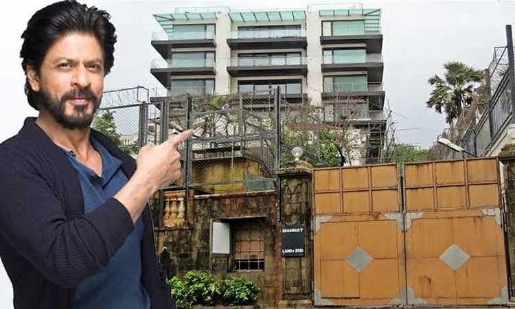 शाहरुख खान से फैन ने पूछा, 'मन्नत बेचने वाले हो क्या?', किंग खान ने दिया मजेदार जवाब