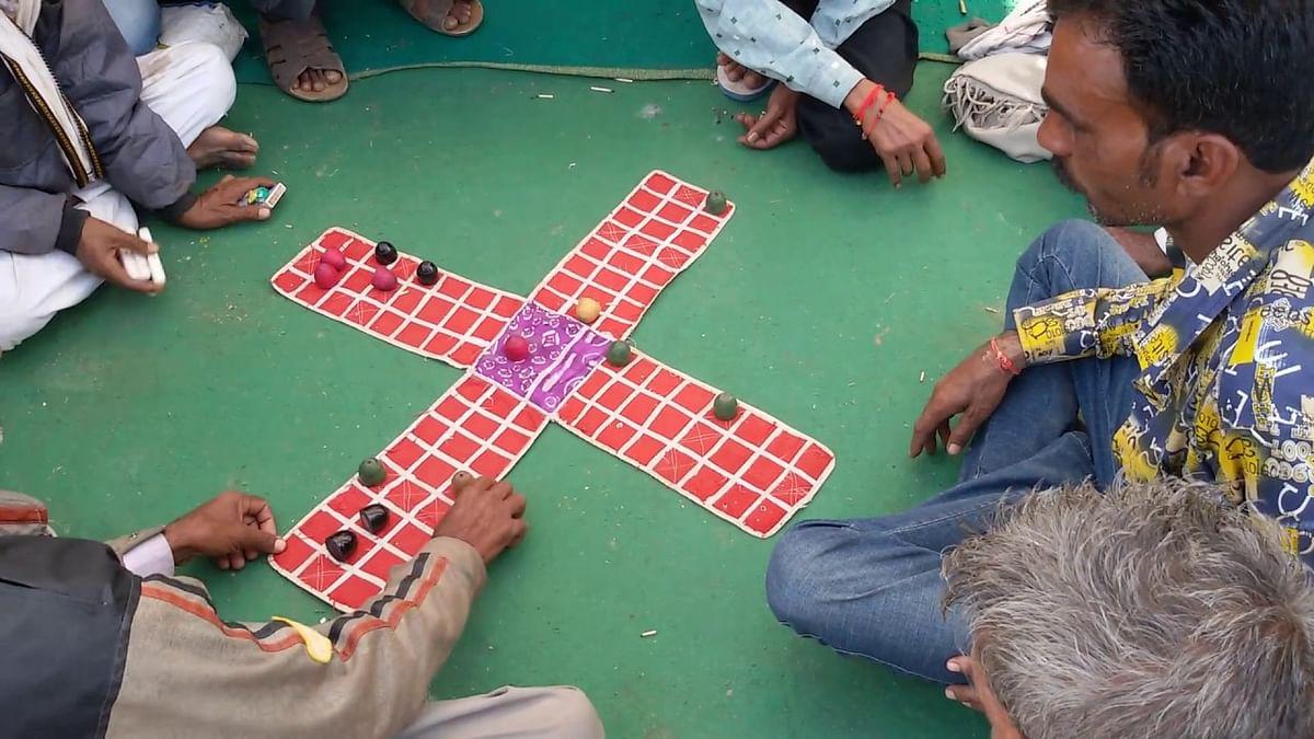 Kojagara Laxami Puja 2020 Date: मिथिला का लोकपर्व कोजागरा आज, पच्चीसी खेलने की तैयारी में जुटे लोग
