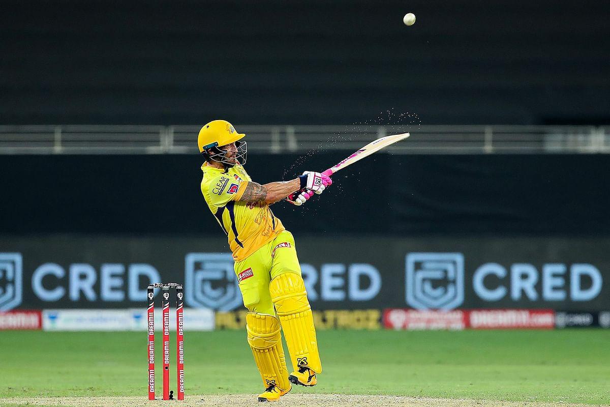 IPL 2020, CSK vs RR, Live Score : चेन्नई को चौथा झटका, अंबाती रायडू 13 रन बनाकर आउट, CSK 69/4