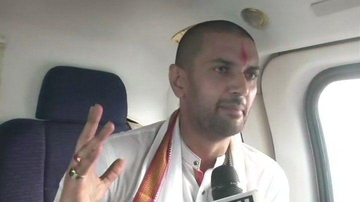 बिहार चुनाव 2020 : चिराग का दावा, नीतीश छोड़ देंगे NDA, फिर मोदी को चुनौती देने की करेंगे कोशिश
