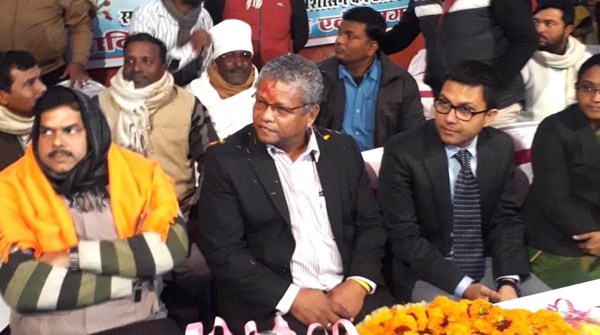 Wavell Ramkalavan: बिहार के इस गांव का बेटा बना राष्ट्रपति, तो दशहरे के दिन मनी दिवाली