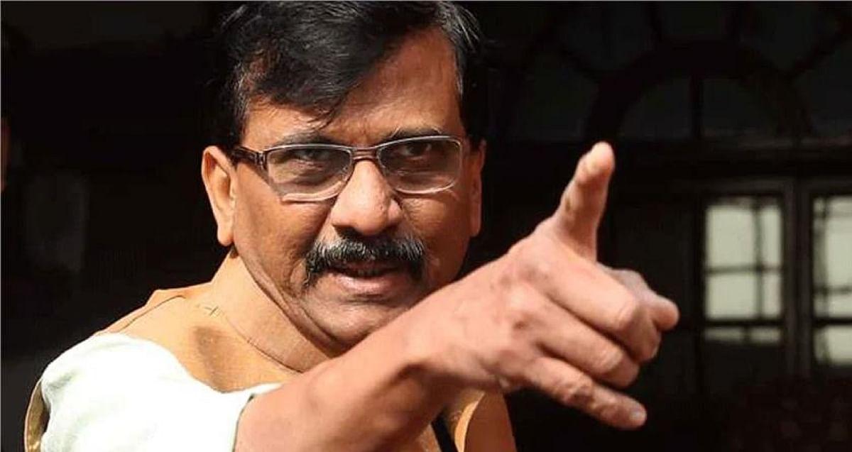 देश को जब जरूरत होगी शिवसेना हिंदुत्व की तलवार थाम लेगी : संजय राउत