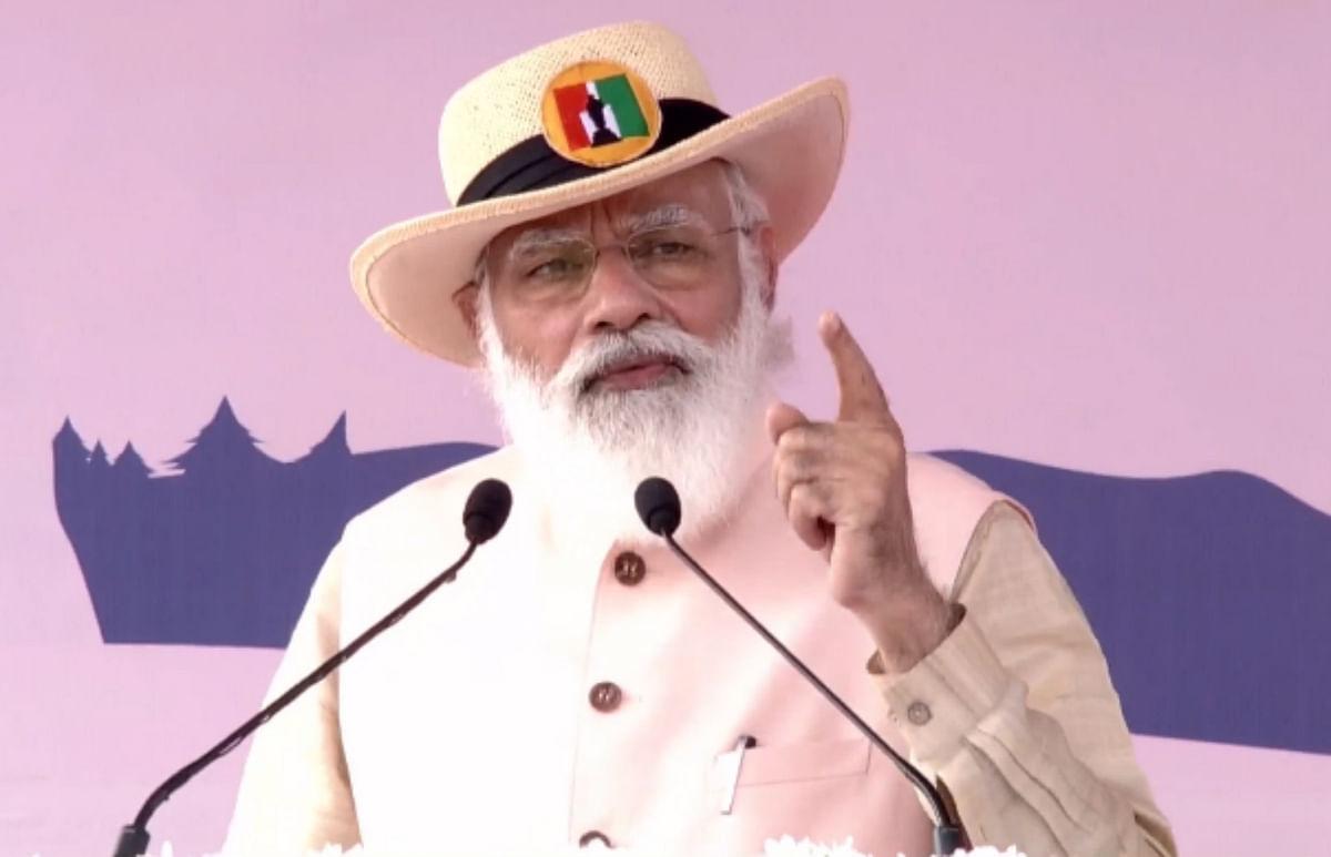 सरदार पटेल की जयंती पर PM मोदी की आतंकवादियों को कड़ी चेतावनी, कहा- इससे पूरी दुनिया को खतरा, एकजुट हों