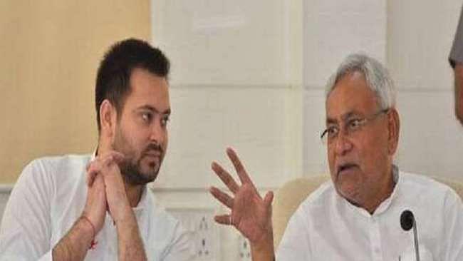 Bihar Election Update 2020: वर्चुअल मंच पर कड़ी लड़ाई, ट्विटर पर नीतीश आगे, तो फेसबुक पर तेजस्वी