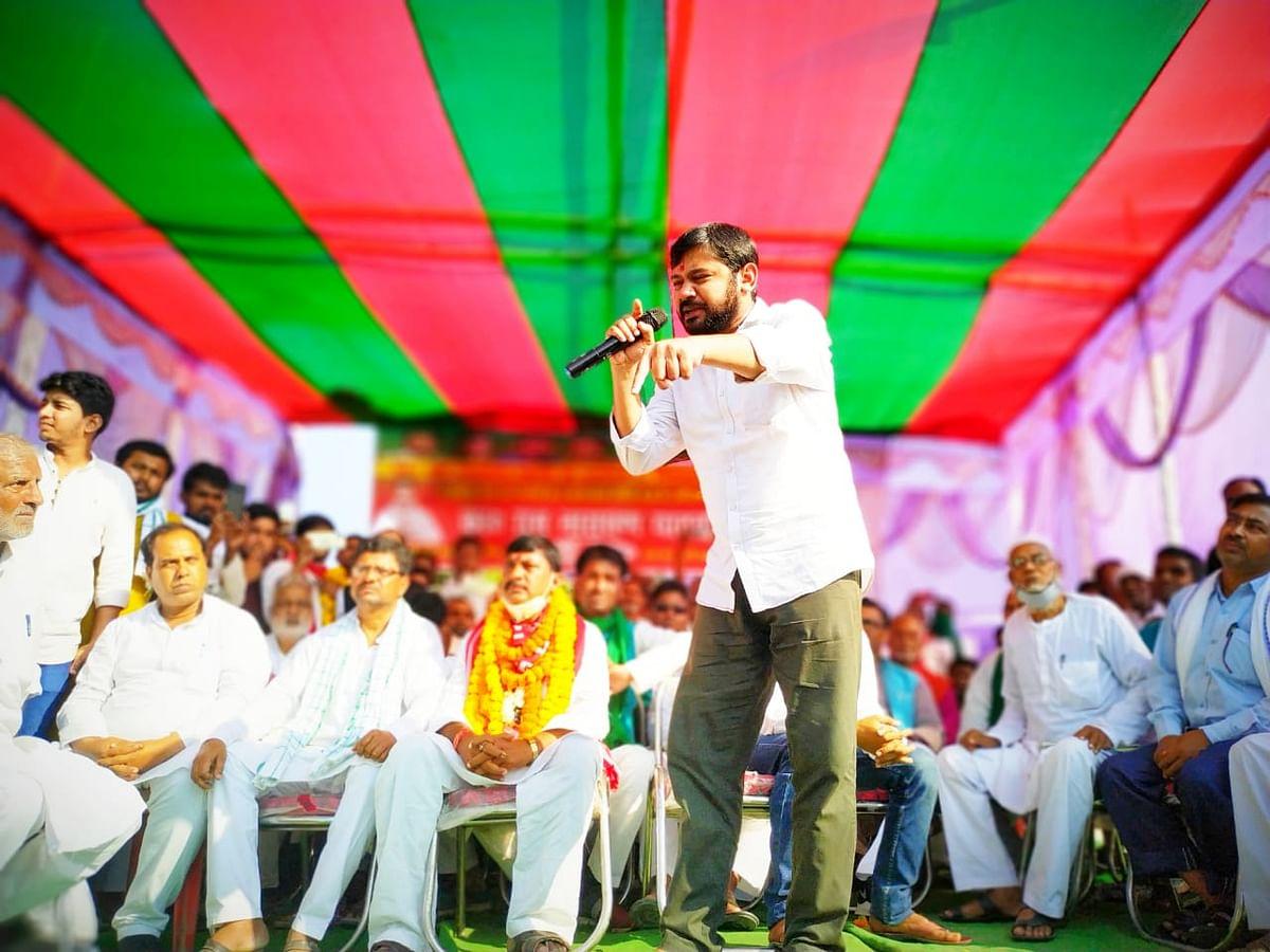 Bihar Chunav 2020: कन्हैया का PM मोदी पर तंज, कहा- कुछ लोग जबरदस्ती बिहारी बनने के लिए खाते हैं लिट्टी-चोखा