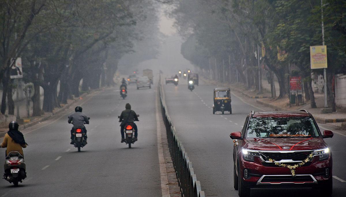 Weather Forecast Jharkhand : झारखंड में इस दिन से बदलेगा मौसम का मिजाज, बारिश से बढ़ेगी कनकनी