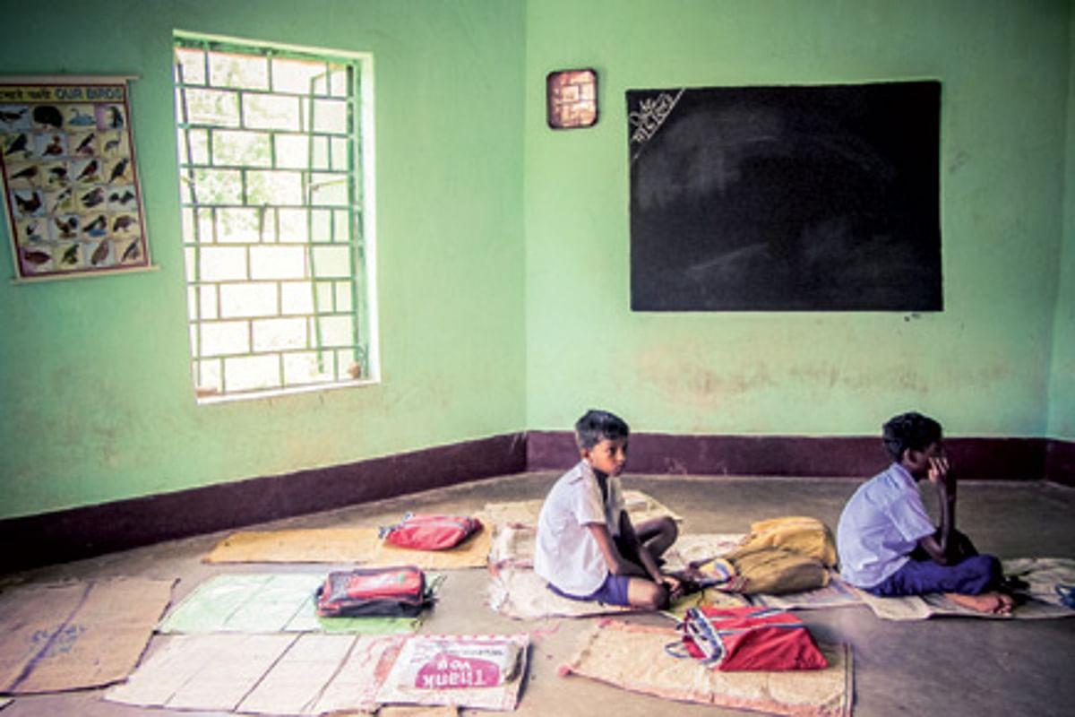 School Reopen in Jharkhand Latest Updates : 15 अक्टूबर से झारखंड में खुलेंगे स्कूल! हेमंत सोरेन की सरकार ने क्या किया है फैसला