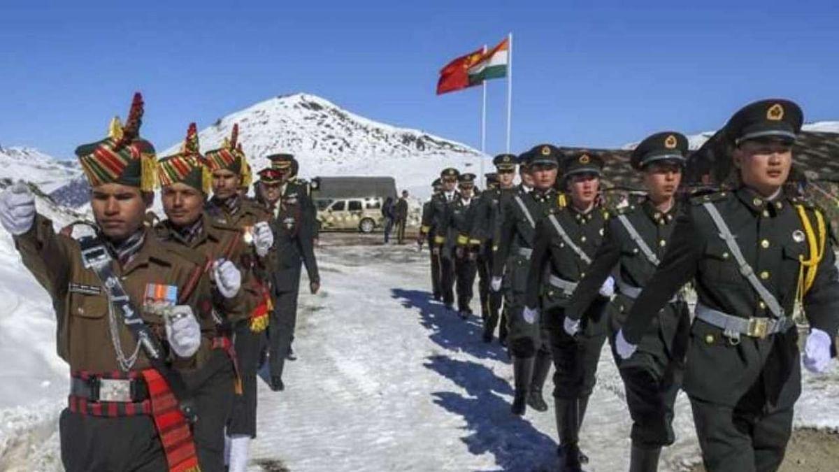 रुतोग इलाके में सैनिकों को बसा रहा है चीन, 2019 से ही कर दी थी तैयारी, जानिए क्या है ड्रैगन की चाल