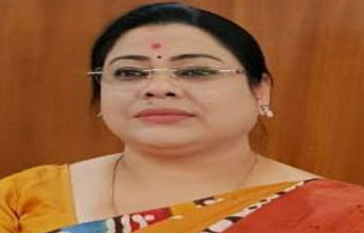 केंद्रीय मंत्री देबश्री ने ममता सरकार पर लगाये आरोप, कहा- विरोधियों के खिलाफ षड़यंत्र रच रही है सीएम